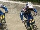 Fredi Ender vom Bludenzer BMX-Sparkassenteam