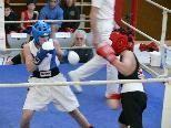 Heiße Kämpfe erwarten die Boxfans in der Wichnerhalle.