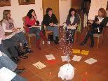 """Im Klostertal fand eine Elternschule zum Thema """"Eltern haben keine Ahnung"""" statt"""