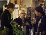 In der Götzner Gemeindebibliothek gab es Informationen über die Vorteile der Mehrsprachigkeit