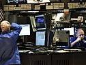 Index stürzte an New Yorker Börse um 900 Punkte ab
