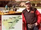 Indien Reise mit Hermann Gächter