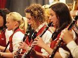 Konzert der Stadtmusik Bregenz