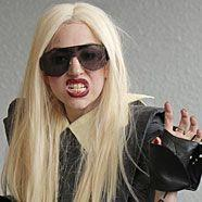 Lady Gaga verlangt 100 Prozent