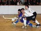 Mit zehn Toren Differenz verlor RHC Dornbirn in Uri.