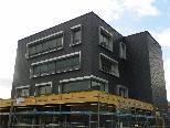 Neue Fassadengestaltung