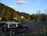 """Parkplatz in Furx soll """"bewirtschaftet"""" werden."""