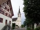 Pfarrkirche Gaißau