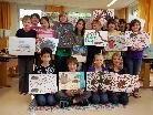 Rund 50 Dornbirner Schulklassen beteiligen sich mit Projekten an der Umweltwoche.