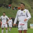 Selcuk Olcum schoss drei Tore in fünfzehn Minuten.
