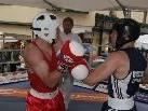 Spannende Kämpfe erwarten die Boxfans diesen Samstag.