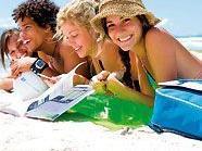 Sprachreisen bieten Urlaub und neue Sprachkenntnisse