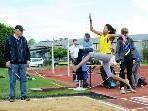 Tolle Sportveranstaltung für die Jugend, organisiert durch die TS Fußach.