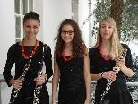Trio Tibia, Leitung Rita Varch-Hidber