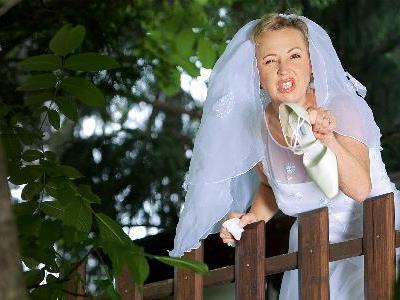 Verliebt Verlobt Verschwunden mit Gabi Fleisch.
