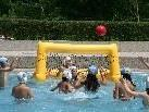 Wasserball in Dornbirn hat eine alte Tradition.