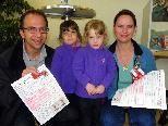 Wenn Mama und Papa Blut spenden, dürfen auch die Kleinen mit kommen