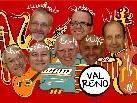 """Wollen zum Mitswingen anheizen: """"Val Reno""""."""