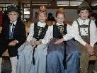 30 Jahre Trachtengruppe Lech