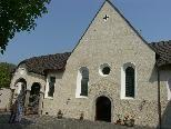 Bild: Die Franziskanische Gemeinschaft lädt zum Kuchentag auf den Kirchenvorplatz im Kapuzinerkloster ein.