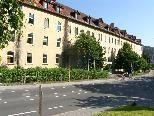 Bild: In das Gebäude der ehemaligen HAK/HAS sind die Mittelschüler des Schulzentrum Gisingen-Oberau für zwei Jahre eingezogen.