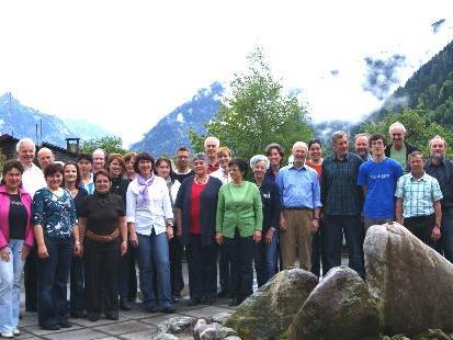 Chorgemeinschaft Cantemus gibt demnächst ein Kirchenkonzert.
