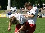 Christoph Fleisch spielt nun beim SC Bregenz.