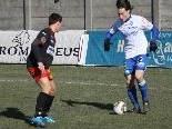 Dario Baldauf verstärkt die Abwehr des Aufsteigers St. Andrä.