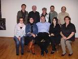 Das Team der Studiobühne Montfort