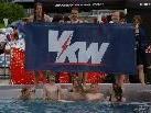 Die Bludenzer Schwimmer waren in Kufstein äußerst erfolgreich.