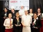 """Die """"GastroGlobe""""-Sieger des Landeslehrlingswettbewerbes 2010."""