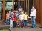 """Die """"Grünen"""" forderten, dass Kindergarten-Pädagoginnen in den Landesdienst übernommen werden."""