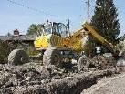Die Kanalisationserneuerung ist einer der Hauptposten der getätigten Investitionen.
