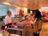 Die Ländle Metzg Schöch verfügt über attraktivere Verkaufsräumlichkeiten für die Kunden