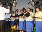 Die Rütner Chorgemeinschaft feiert ihre ersten 20 Jahre.
