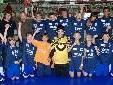 Die Unter-12-Jährigen belegten österreichweit den dritten Endrang.