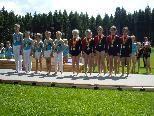 Diese Mädels und Buben haben die Qualifikation zur Teilnahme an den ÖFT-Bundesmeisterschaften in Perg/OÖ geschafft.