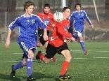 Dominik Kirchmann spielt nun für Altach Amateure.