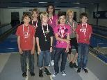 Erfolgreiche Landes-Schüler-Meisterschaft