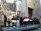 Eröffnung durch Stadträtin Mag.Judith Reichart