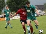 FC Au hofft zum Saisonfinale auf drei Punkte.