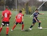 FC Au wil das Heimspiel gegen Hohenems 1b gewinnen.