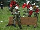 FW Jugend Trainingsbewerb in Klösterle