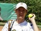 Fabio Oberweger ist U16 Tennis-Bezirksmeister 2010!