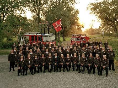 Feuerwehr Höchst