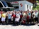 Fraxner Seniorinnen und Senioren in Kaisers im Lechtal.