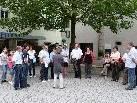 Führung durch Feldkirch