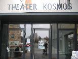 "Gitarrenkonzert im ""Kosmos"""