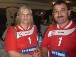 Handballfans freuten sich über den Sieg