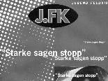 J.FK - Jugend Feldkirch erschien pünktlich alle zwei Monate für 12 Jahre